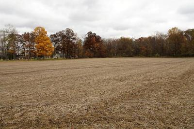 Henry County Residential Lots & Land For Sale: South Greensboro Pike