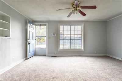 Delaware County Single Family Home For Sale: 3819 North Miami Avenue