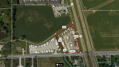 Greenwood Commercial For Sale: 2630 South Us 31 South
