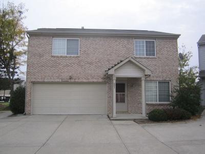 Greenwood Single Family Home For Sale: 683 Pine Lake Drive