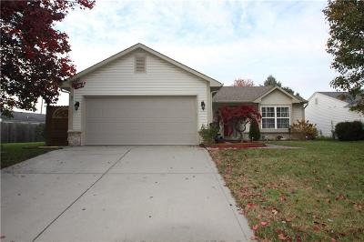 Marion County Single Family Home For Sale: 2130 Crossford Way