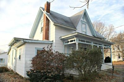 Middletown Single Family Home For Sale: 781 High Street