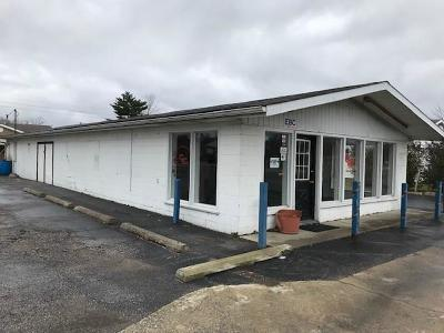 Decatur County Commercial Lease For Lease: 308 North State Road 3
