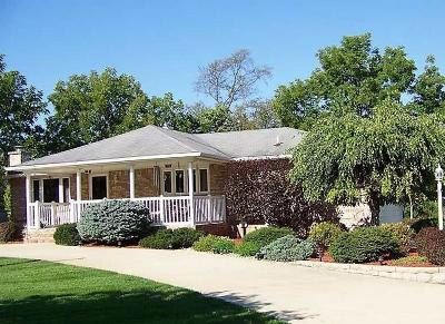 Anderson IN Single Family Home For Sale: $249,900