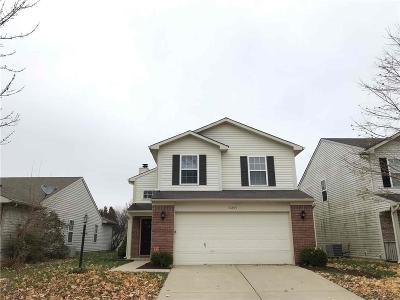 Noblesville Rental For Rent: 15254 Fawn Meadow Drive
