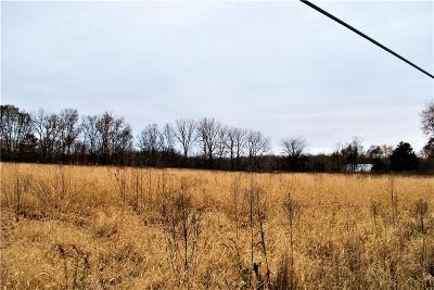 Anderson Residential Lots & Land For Sale: 4800 Blk East County Road 200 N