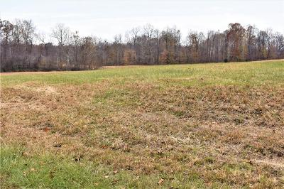 Martinsville Residential Lots & Land For Sale: 3200 Kestrel Court