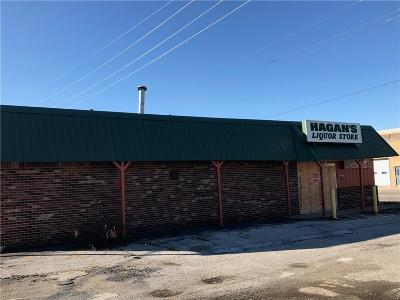 Indianapolis Commercial Lease For Lease: 1121 East Troy Avenue