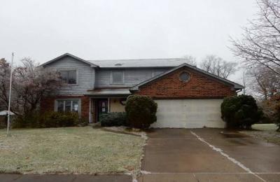 Indianapolis Single Family Home For Sale: 3951 Sunshine Avenue