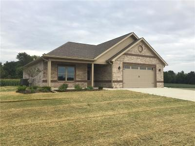 Morgan County Single Family Home For Sale: 3067 West Glacier Drive