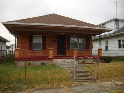 Henry County Single Family Home For Sale: 1210 South 17th Street
