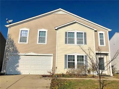 Morgan County Single Family Home For Sale: 3140 West Crosscreek Drive