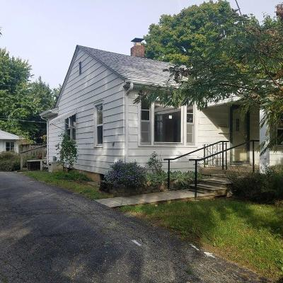 Beech Grove Single Family Home For Sale: 246 South 10th Avenue
