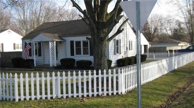 Madison County Single Family Home For Sale: 305 East 54th Street