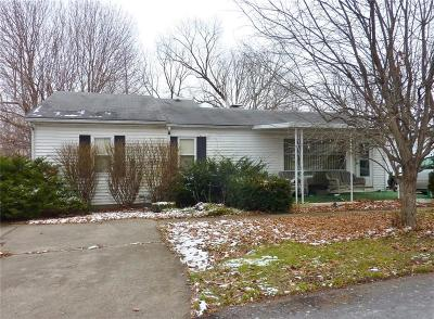 Madison County Single Family Home For Sale: 509 North Willow Street