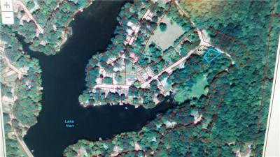 Mooresville Residential Lots & Land For Sale: Lake Hart