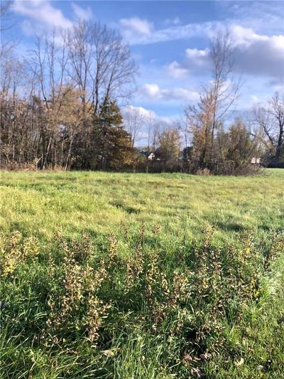 Henry County Residential Lots & Land For Sale: High Street