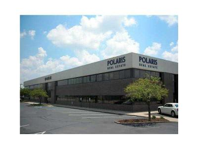 Indianapolis Commercial Lease For Lease: 5455 West 86th Street #200