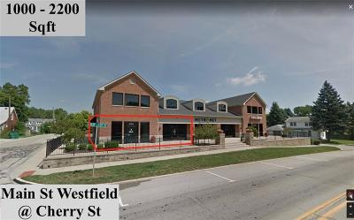 Westfield Commercial Lease For Lease: 320 East Main Street