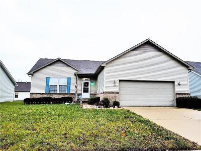 Cicero Single Family Home For Sale: 1023 Gallium Drive