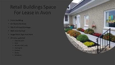 Avon Commercial Lease For Lease: 7483 Us Hwy 36 Highway E #D