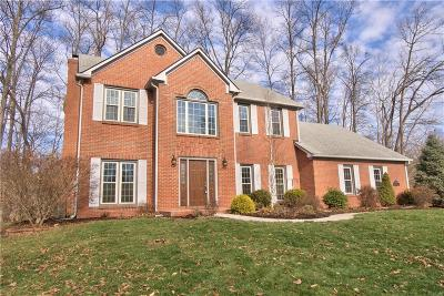 Mooresville Single Family Home For Sale: 7946 Maxwelton Street