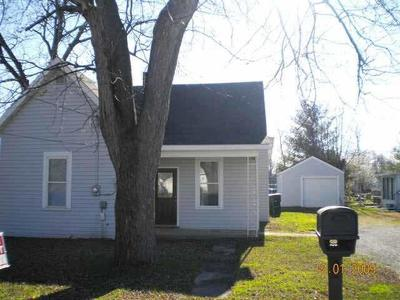 Delaware County Single Family Home For Sale: 2107 East 14th Street