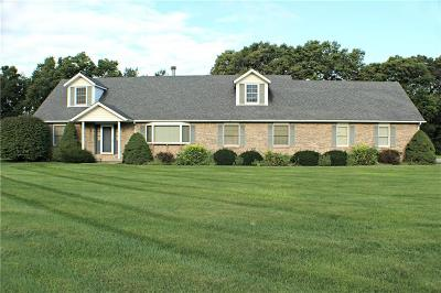 Madison County Single Family Home For Sale: 2133 Heather Road