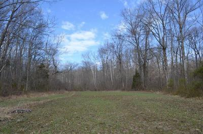 Martinsville Residential Lots & Land For Sale: 4014 Sedwick Road