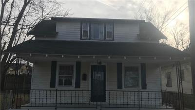 Anderson Single Family Home For Sale: 209 East 23rd Street