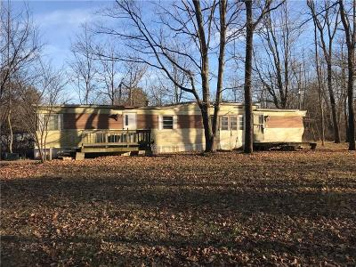 Owen County Single Family Home For Sale: 12090 State Hwy 243