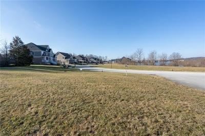 Mc Cordsville, Mccordsville Residential Lots & Land For Sale: 10619 Geist View Drive