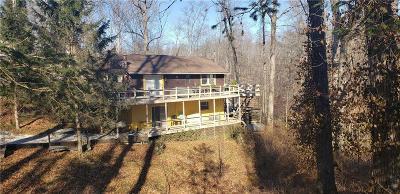 Owen County Single Family Home For Sale: 11098 Woodsman Lane