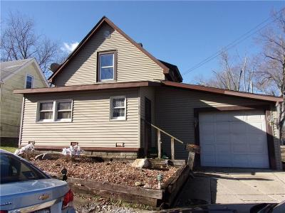 Montgomery County Single Family Home For Sale: 815 John Street