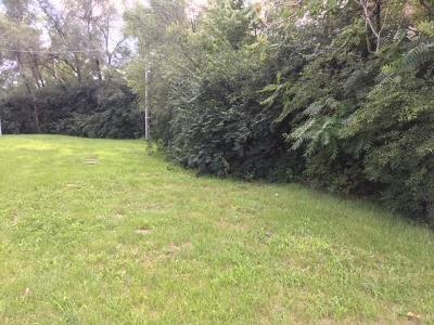 Indianapolis Residential Lots & Land For Sale: 407 East 22nd Street