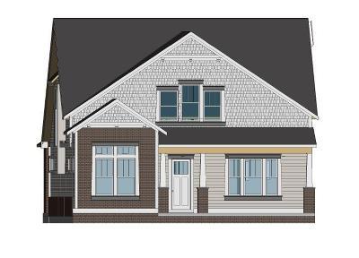 Carmel Single Family Home For Sale: 930 Auman Drive N