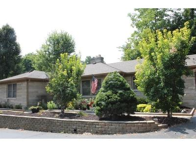 Zionsville Multi Family Home For Sale: 760 West Pine Street