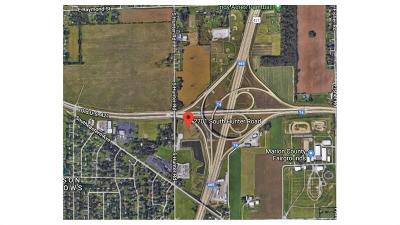 Indianapolis Residential Lots & Land For Sale: 2701 South Hunter Road