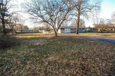 Indianapolis Residential Lots & Land For Sale: 5144 South Missouri Street