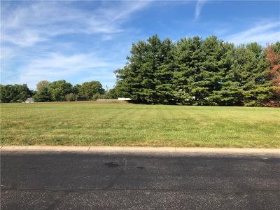 Mooresville Residential Lots & Land For Sale: Civic Circle