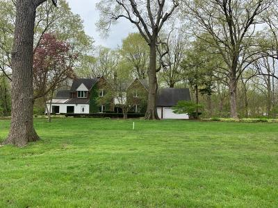 Madison County Single Family Home For Sale: 920 North Madison Avenue