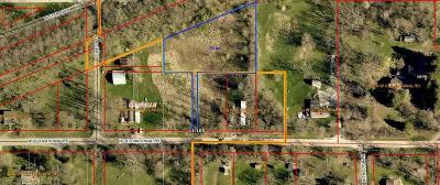 Henry County Residential Lots & Land For Sale: West Old National Road