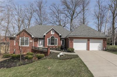 Johnson County Single Family Home For Sale: 3271 Highpoint Court