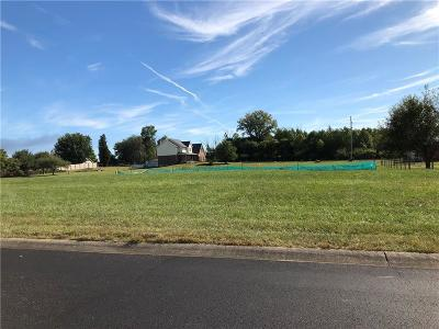 Mooresville Residential Lots & Land For Sale: 00 North Civic Circle