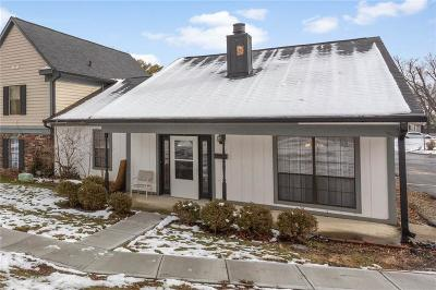Indianapolis Condo/Townhouse For Sale: 9504 Fordham Street