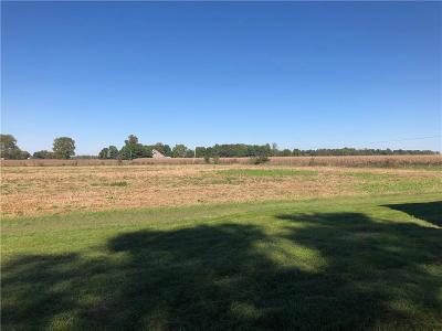 Pendleton Residential Lots & Land For Sale: South 575th W
