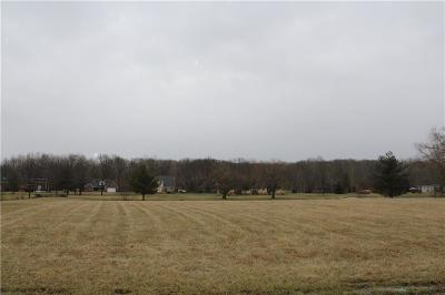 Martinsville Residential Lots & Land For Sale: 2765 Southhampton Drive