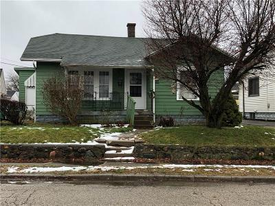 Henry County Single Family Home For Sale: 2029 Lincoln Avenue