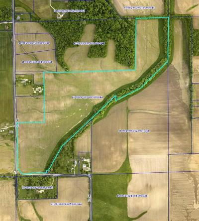 Franklin Residential Lots & Land For Sale: South 100 W
