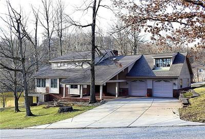 Foxcliff Single Family Home For Sale: 1826 East Durham Drive